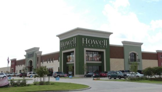 Howell Furniture - Referral Group Beaumont Tx