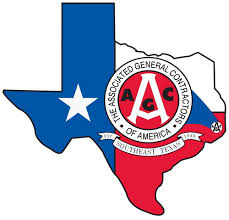 AGC Southeast Texas Logo - Contractor Advertising Beaumont Tx
