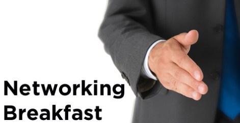 networking-breakfast-setx