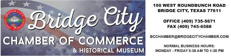 Bridge City Chamber of Commerce, networking events Bridge City TX, networking breakfast Bridge City,