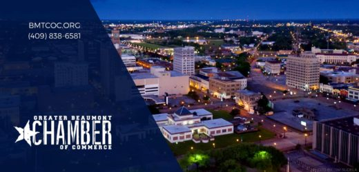 Beaumont Chamber Ambassadors, Networking Beaumont TX, Southeast Texas Networking events, SETX networking events, golden triangle networking events,