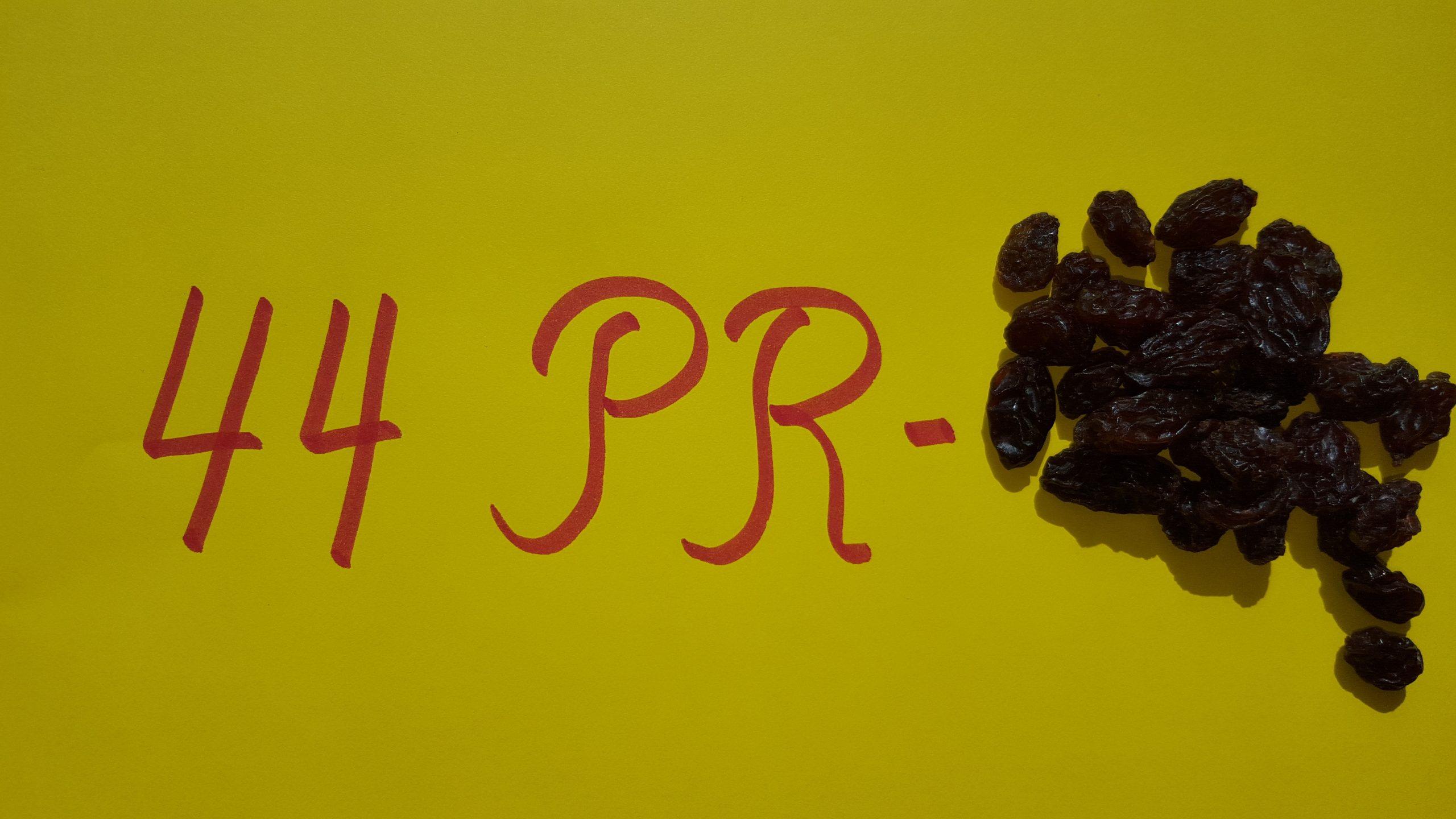 PR-Blogs: Mein Blog wurde in eine Bestenliste aufgenommen