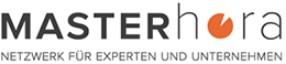 Logo Masterhora; Wort-Bild-Marke; Referenz
