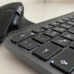 Neue Tastatur und Maus angeschafft – es war Zeit!
