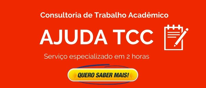 Ajuda TCC personalizada