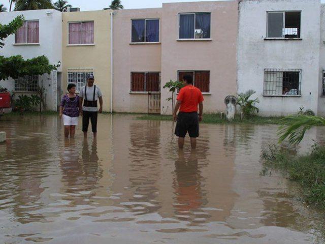 Segob declara emergencia en 11 municipios de Guerrero