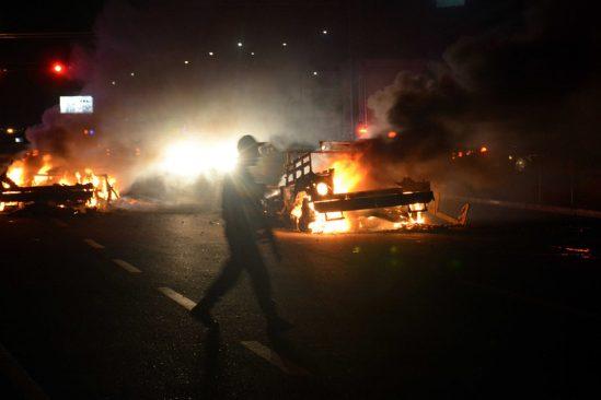 Los hijos del chapó presuntos responsables de la emboscada en Sinaloa
