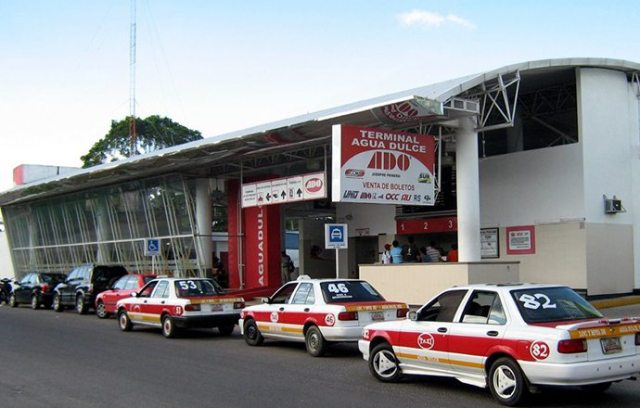 Ejecutado en terminal de ADO de Tuxtepec, Oaxaca era taxista