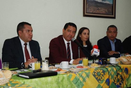 Ciudadanos evaluarán la Administración de Capulhuac