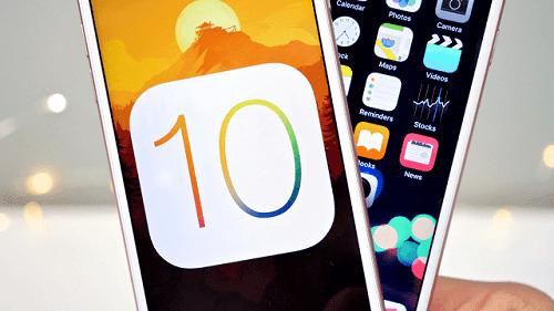 Actualizar a IOS 10 pone en riesgo a usuarios Apple!