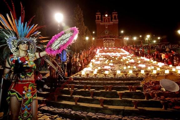 Lucirá Metepec recintos históricos en Quimera 2016