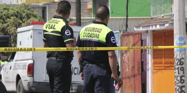 95.3% de los habitantes se sienten inseguros en Ecatepec, Estado de México