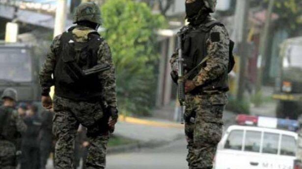 Militar muere en enfrentamiento en Guanajuato