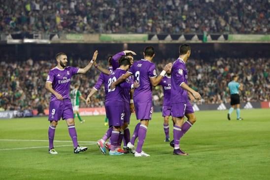 Cristiano se reencuentra con el gol