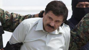 El Chapo será extraditado en enero o febrero