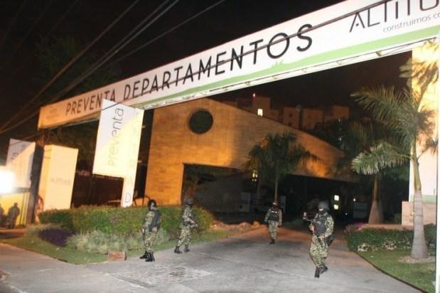 Cae presunto líder de cártel de los hermanos Beltrán Leyva