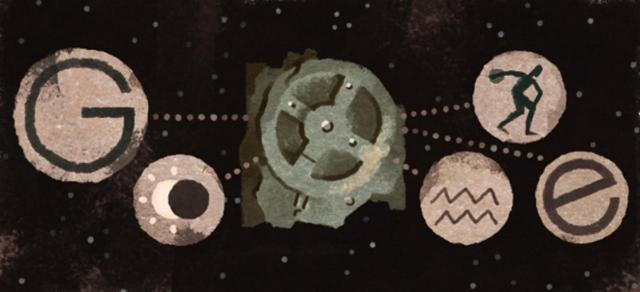 ¿Qué es el mecanismo de Antikythera?