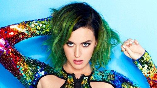 Fotos de Katy Perry impactan las redes sociales