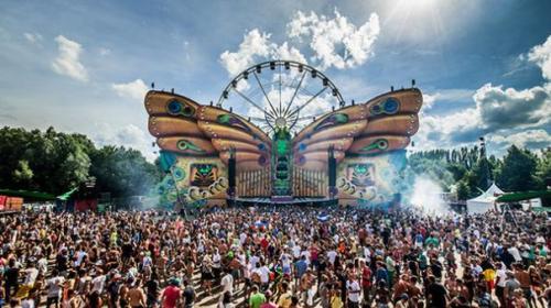 50 mil pesos, el precio de ir a Tomorrowland 2017