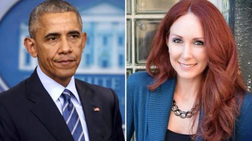 18 años de prisión a actriz de The Walking Dead que intentó envenenar a Obama