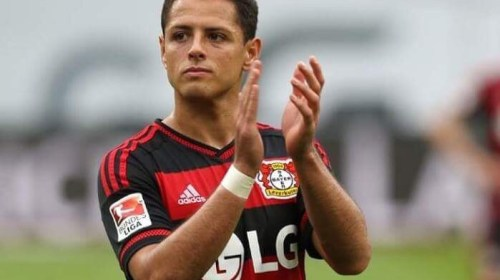 Chicharito jugará para el West Ham en la Premier League