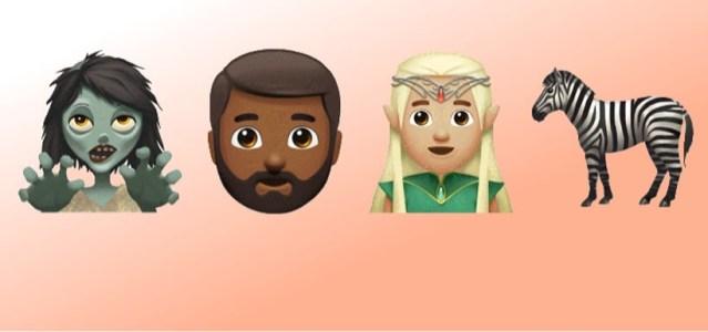 Hoy es el Día Mundial del Emoji, y apple adelanta sus emojis