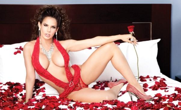 Niurka Marcos posa desnuda para instagram