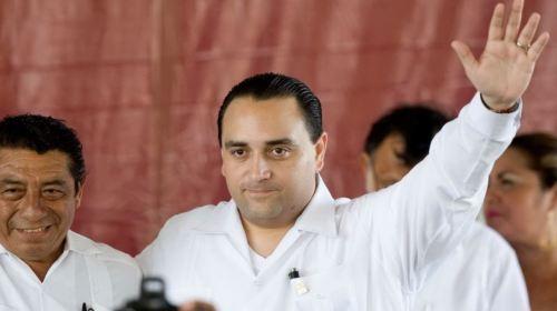 México solicita a Panamá la extradición de Roberto Borge