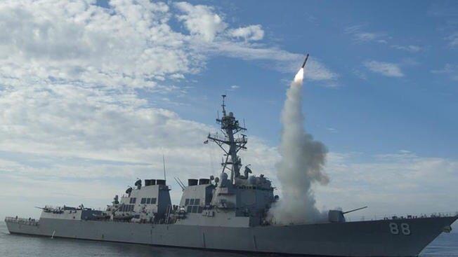 China entró en escena para reducir la tensión entre Washington y Pyongyang
