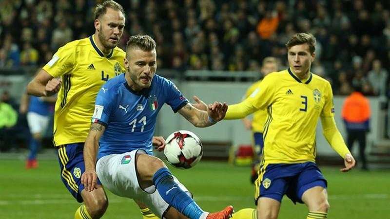 Dinamarca clasificó al Mundial 2018 con Christian Eriksen como gran figura