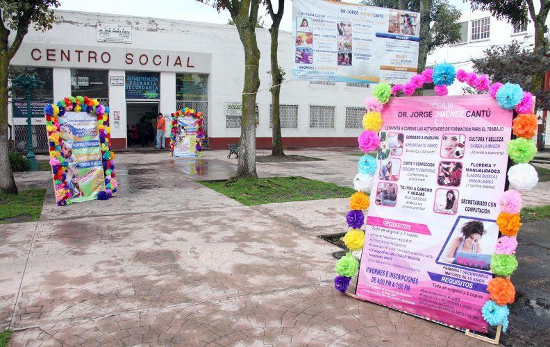 Ceaja Opcion Educativa Para Jovenes Y Adultos Del Edomex