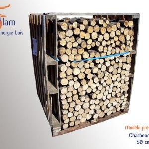 Charbonnette 1er choix Allumage (essences G1 ou G2) – 50 cm