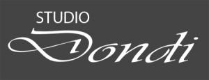 Logo pour le Studio photo A.Dondi