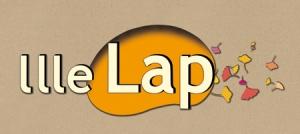 Vectorisation de logo pour le Lap