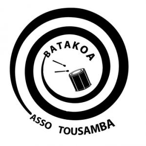 Création pour Tousamba Batakoa version petit logo