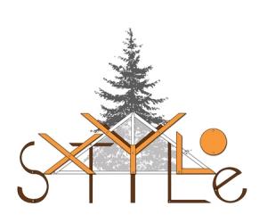 Création de logo pour Xylo Style