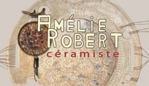 Carte De Visite Amlie Robert Cramiste