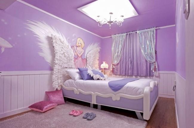 Magic room for girls | • Sevelina Games for girls on Room For Girls  id=23629