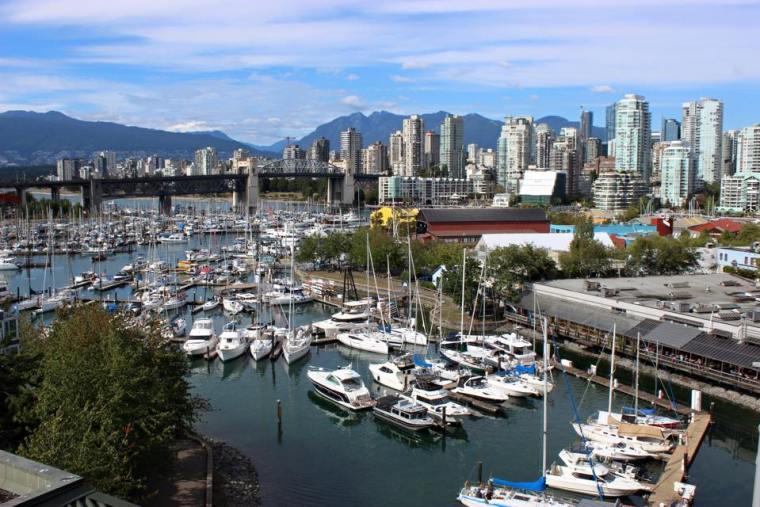 Everything To See And Do In Vancouver, Canada!