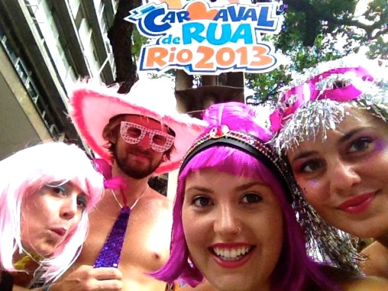 The Beginners Guide to Carnival!