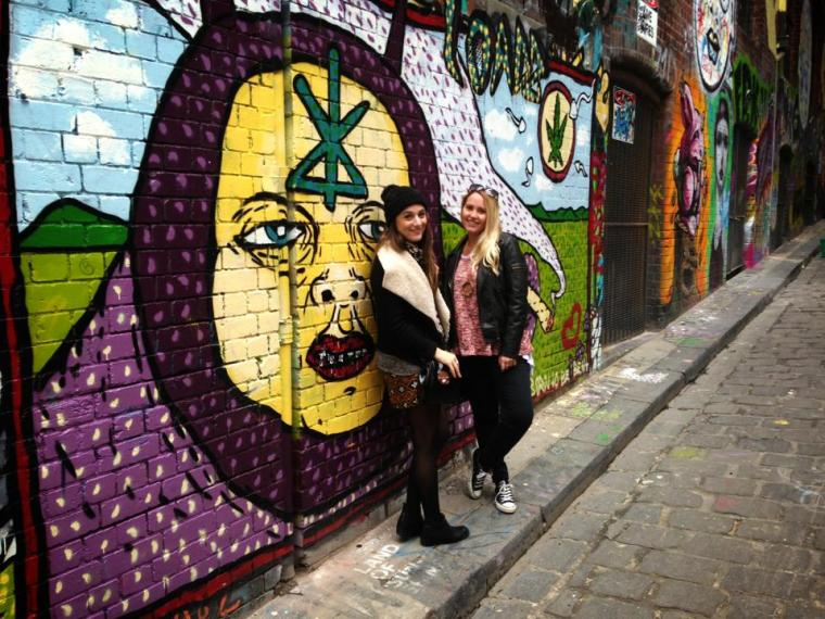 The Ultimate Guide to Melbourne, Australia! www.sevencontinentssasha.com