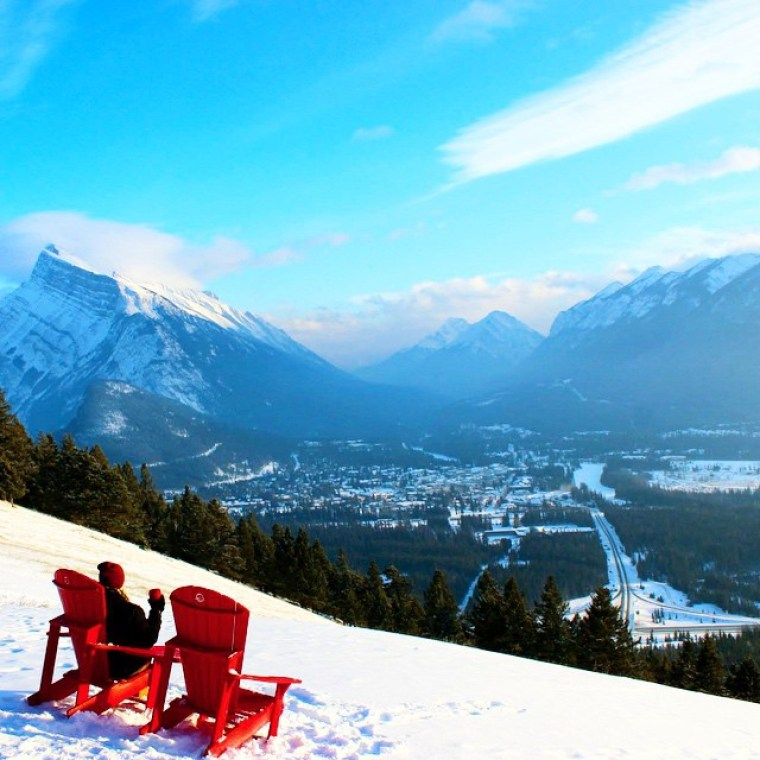 Everything You Need To Know About Moving To Canada On A Working Holiday Visa! www.sevencontinentssasha.com