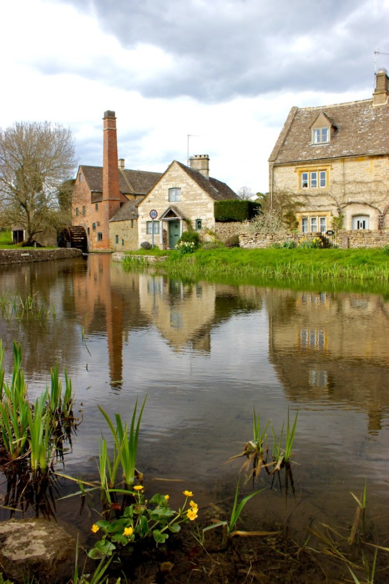 The Ultimate Guide to The Cotswolds, The Prettiest Pace in England! www.sevencontinentssasha.com