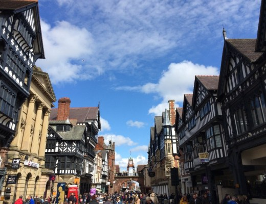 Chester, England: Guide To Everything To See And Do!