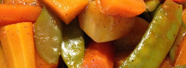 ragout de legumes