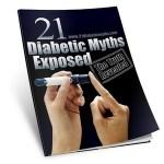 Diabetic myths Exposed