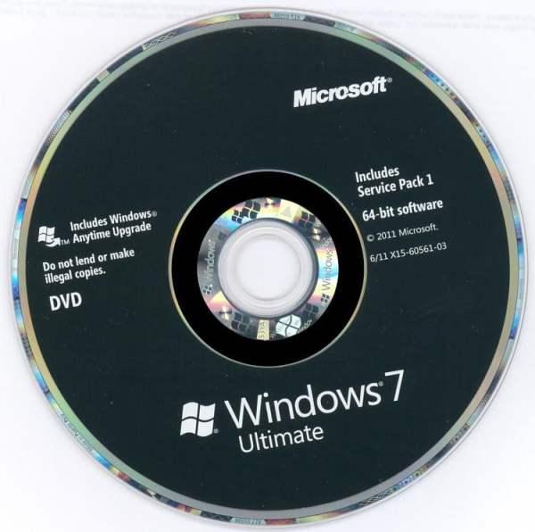 Windows 7 Ultimate 64 Bit - Installation Problems Solved ...