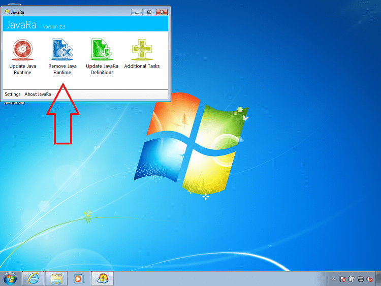 Uninstall Old Java Version - Cannot Find Solved - Windows ...