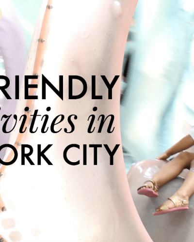 Kid-Friendly Activities in New York City