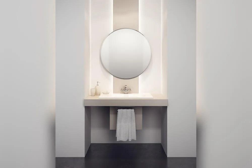 Mirror Installations